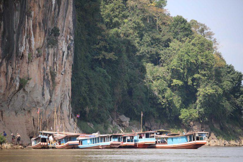Pakou Cave