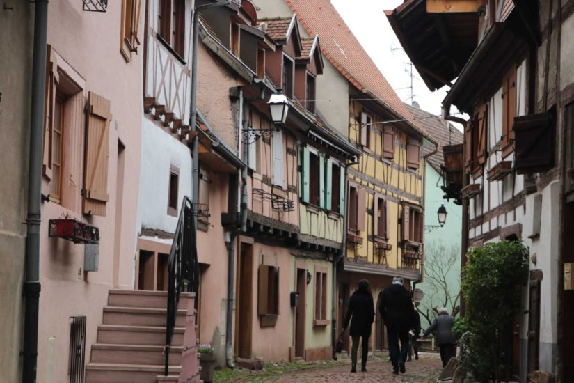 eguisheim plus beau village de france virtual trip. Black Bedroom Furniture Sets. Home Design Ideas