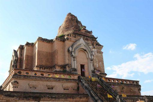 temples de chiang mai