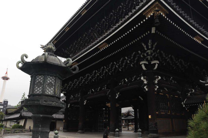Higashi Honganji