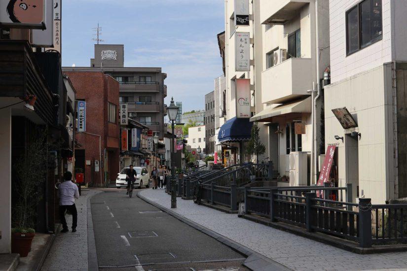 Nagamachi