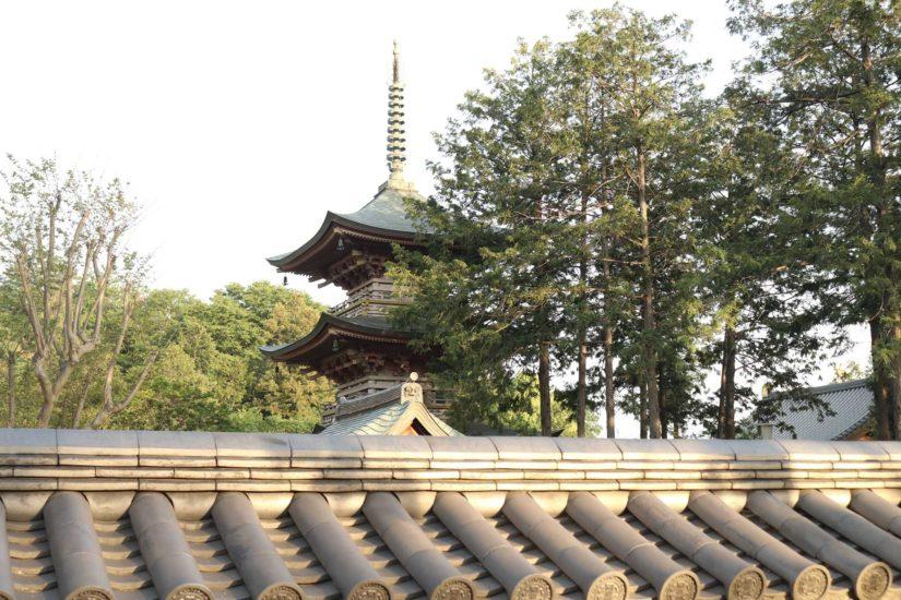 Chozenji