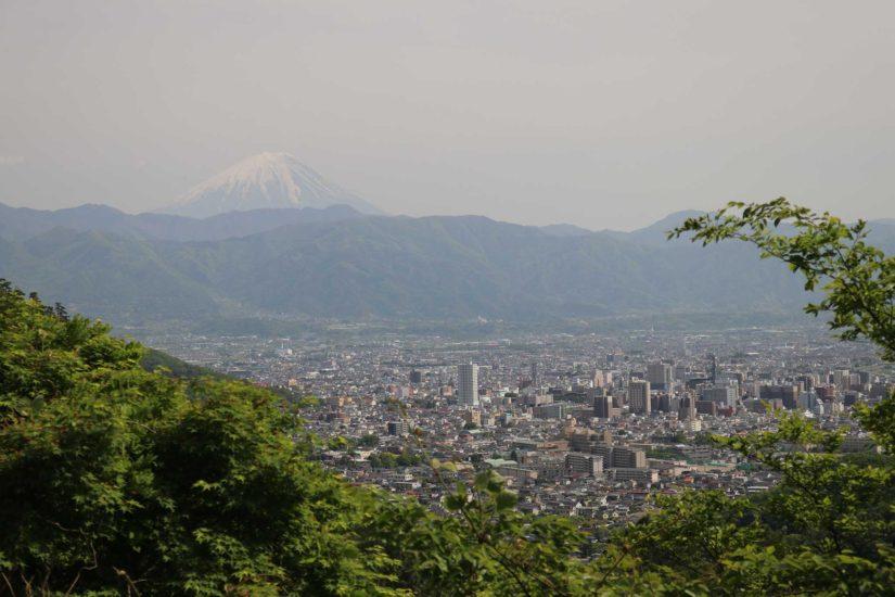 Kofu Japon