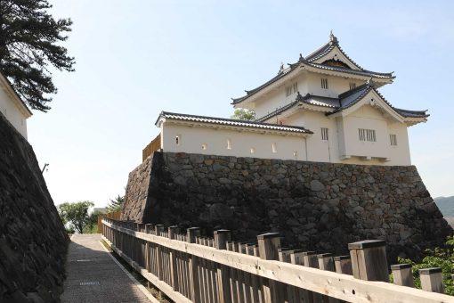 Château de kofu