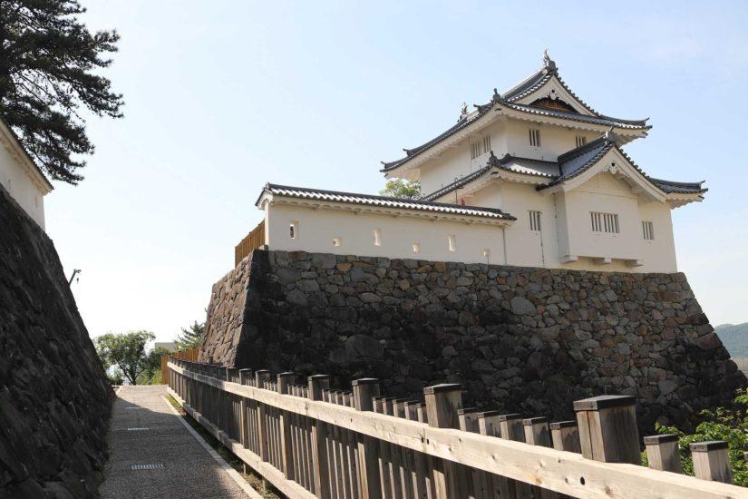 Kofu Castle