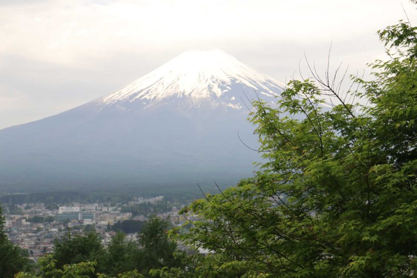 Arakura Fuji Sengen Jinja