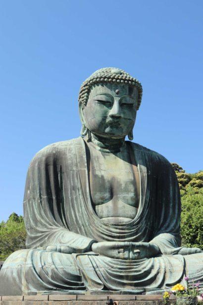 Kôtoku-in Daibutsu
