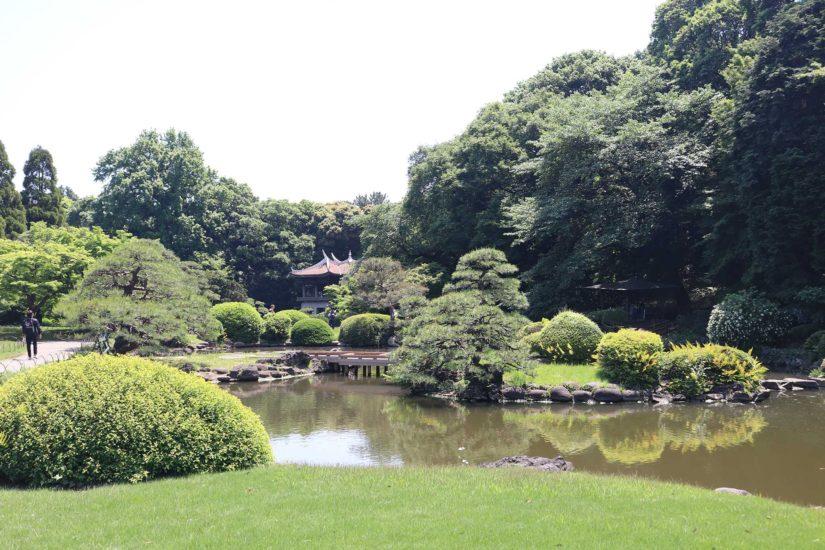 Shinjulu gyôen
