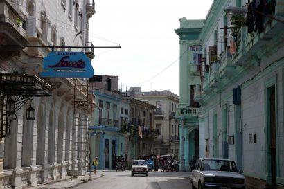 Calle Concordia