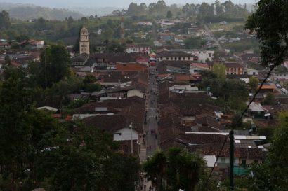 Salento Colombie
