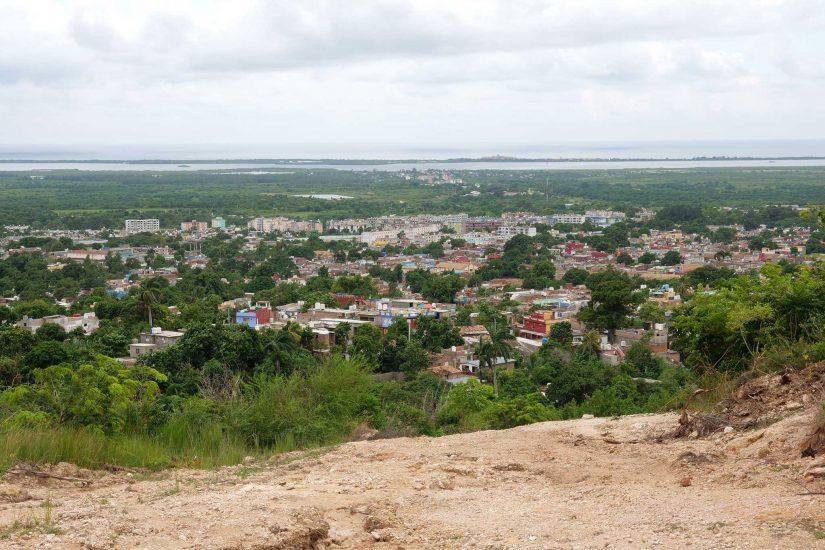 Cerro de la Vigia