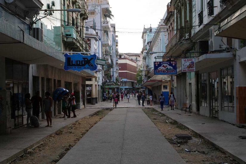 calle San Rafael