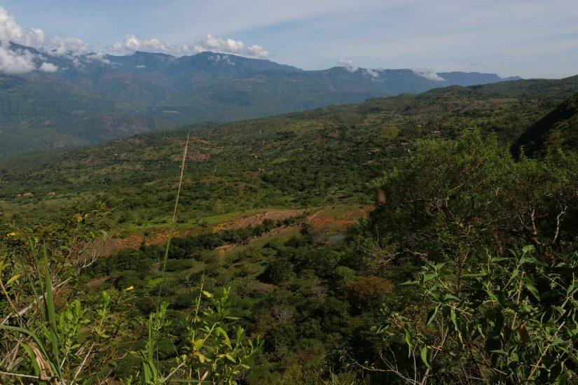 Guane Camino Real