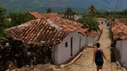 Guane Colombie