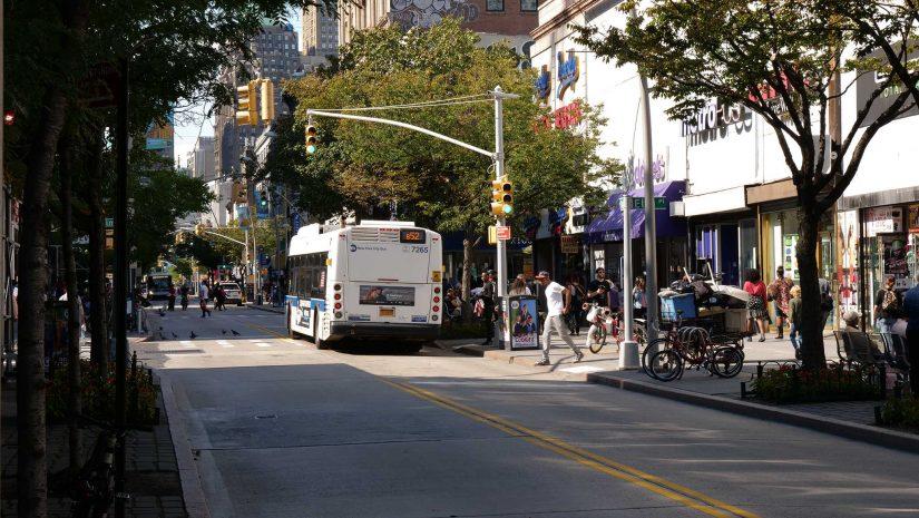 Brooklyn downtown