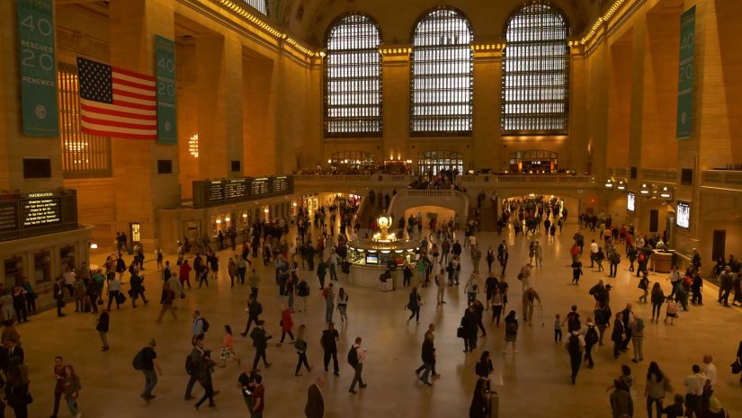 Midtown Grand Central Terminal New York