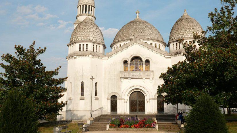 Pau Eglise Saint Joseph
