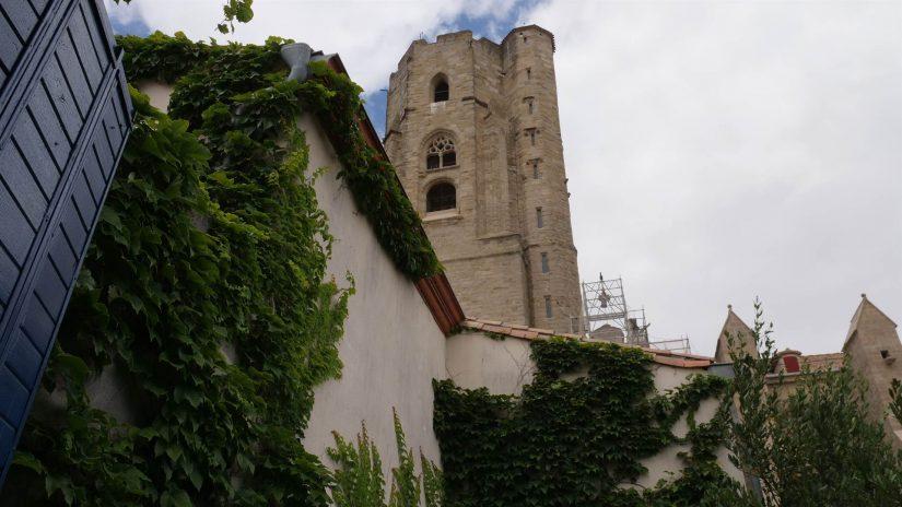 Église Saint-Vincent de Carcassonne