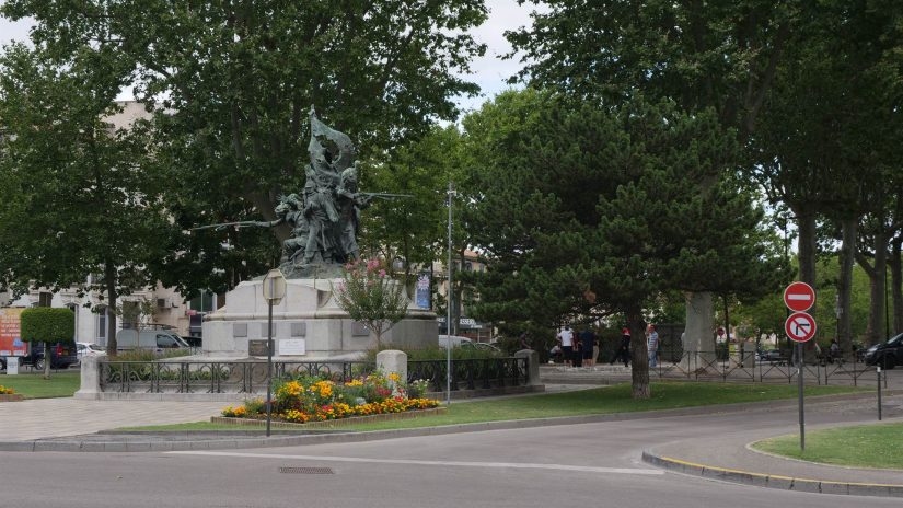 Place Davilla