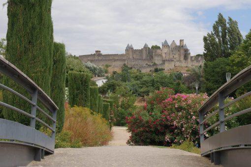 jardin Bellevue