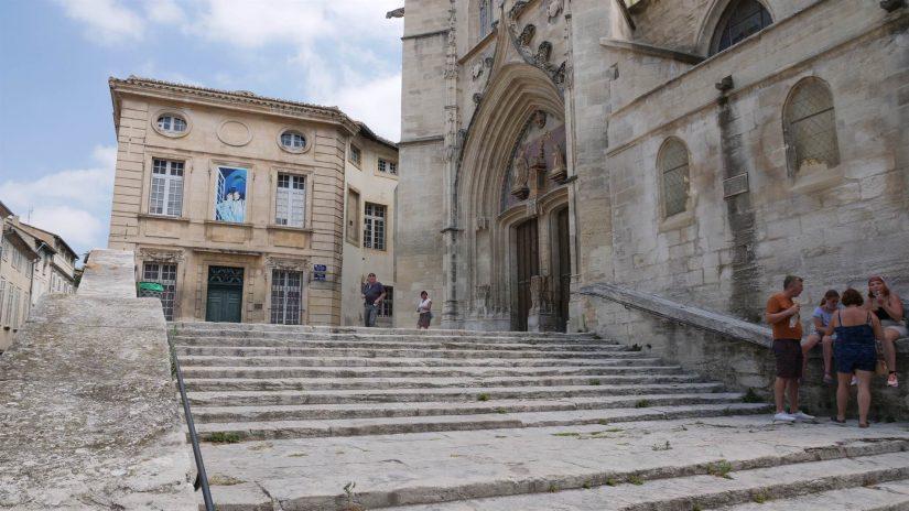 Eglise Saint-Agricol Avignon