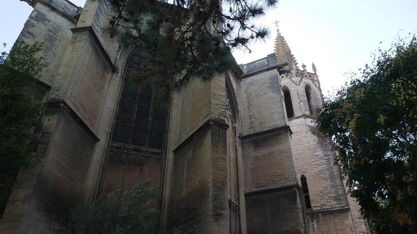 Temple Martial Avignon