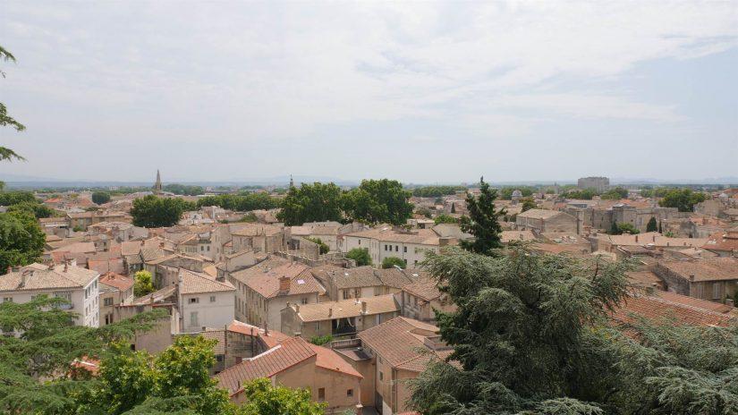 Jardins des Doms Avignon