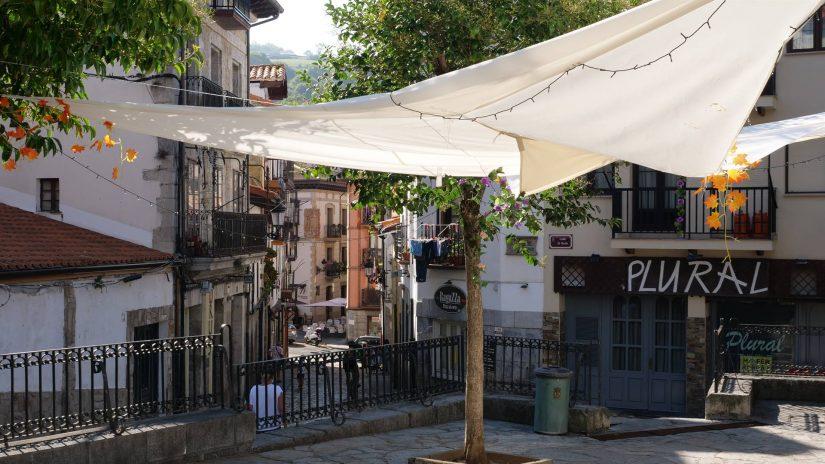 Plaza Marqués de Albaida