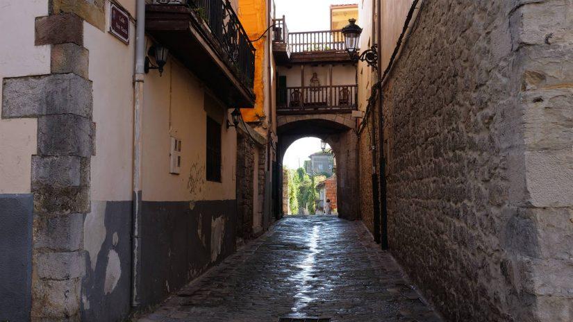 portes de Laredo