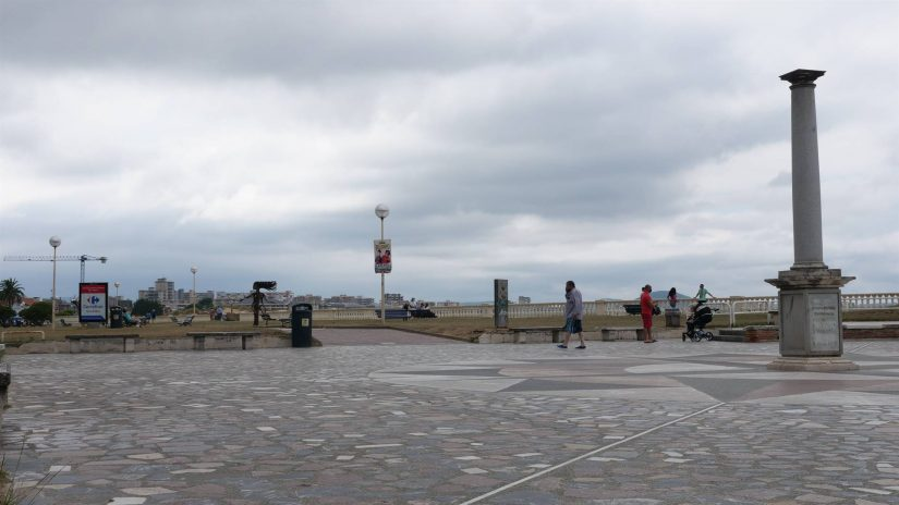 Playa de la Salve