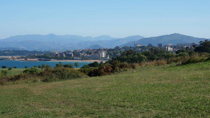 Parque y Faro Cabo Mayor