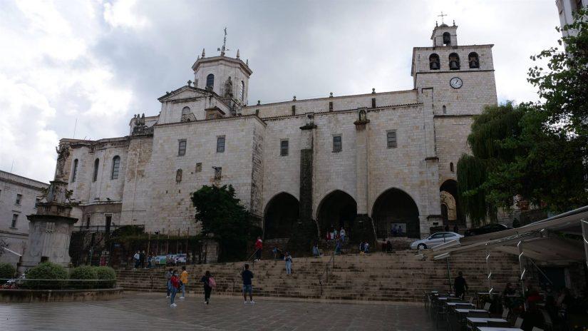 église de Santander