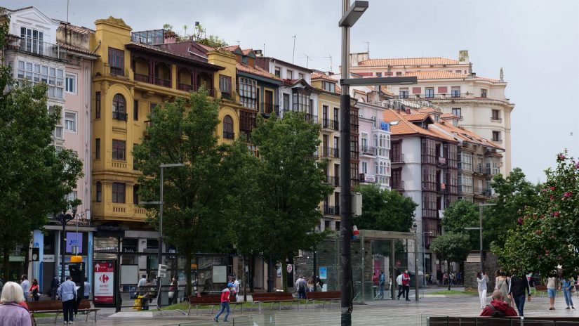 places de Santander